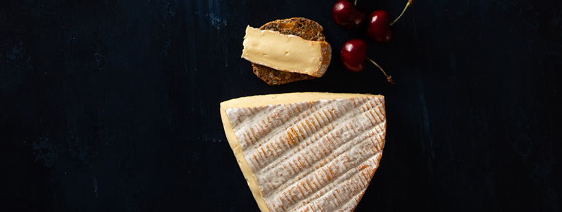 AGDA Peoples Choice Awards King Island Dairy Black Label Double Brie Cheese