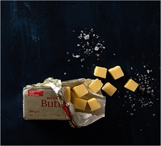 AGDA Peoples Choice Awards Beautifully butterfully salted butter