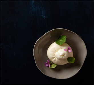 AGDA Peoples Choice Awards Floridia Cheese Burrata